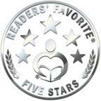Readers' Favorite Five Stars Rating
